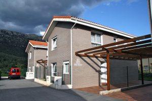 Casa Tomas Ogarrio